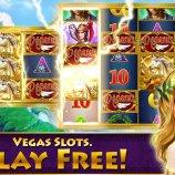 Скриншот Slots: Riches of Olympus – Изображение 5