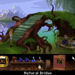 Скриншот The Legend of Kyrandia: Hand of Fate – Изображение 1