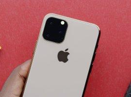 Новые флагманы Apple назовут неiPhone 11 Pro иiPhone 11 Pro Max