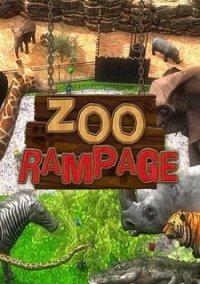 Zoo Rampage – фото обложки игры