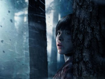 Beyond: Two Souls. Превью