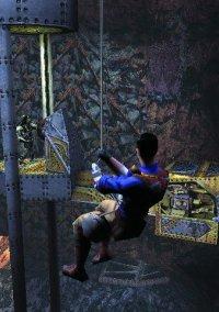 Beneath – фото обложки игры