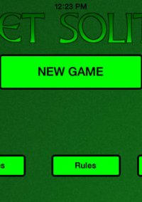Carpet Solitaire – фото обложки игры