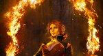 Чародейка Трисс сжигает дотла охотников наведьм впотрясающем косплее по«Ведьмаку». - Изображение 4
