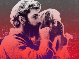 30 главных фильмов исериалов 2018 года. «Тихое место»