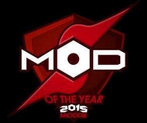 Топ-10 модов 2015 года по версии Mod DB