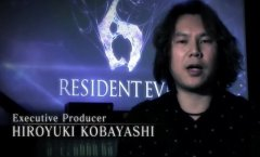 Resident Evil 6. Дневники разработчиков