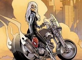 Киберпанк иапгрейды супергероев наобложках Marvel вчесть будущей серии про Железного человека