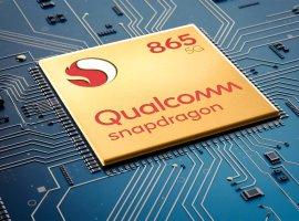 Qualcomm представила полный список флагманов наSnapdragon 865