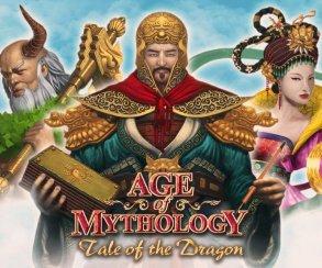 Forgotten Empires готовит для Age of Mythology новое дополнение