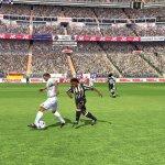 Скриншот FIFA 2003 – Изображение 3