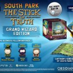 Скриншот South Park: The Stick of Truth – Изображение 13