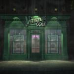 Скриншот Vertiginous Golf – Изображение 1