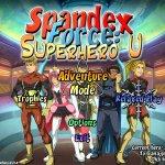 Скриншот Spandex Force: Superhero U – Изображение 3