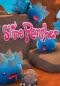 Slime Rancher – фото обложки игры