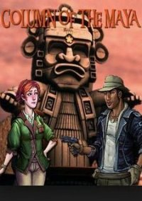 Column of the Maya – фото обложки игры