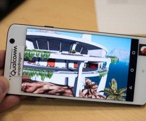 Первые тесты «мобильной платформы» Snapdragon 845 — на 30% быстрее предшественника