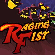 Raging Fist