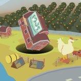 Скриншот Donut County – Изображение 1