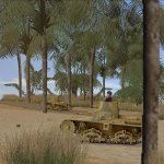Скриншот Combat Mission: Afrika Korps – Изображение 44