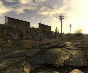 Игрок прошел Fallout: New Vegas намаксимальной сложности без убийств исмертей