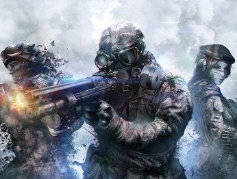 Игры, похожие на Warface