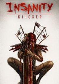 Insanity Clicker – фото обложки игры