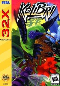 Kolibri – фото обложки игры