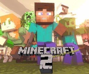 Фейковый Minecraft 2 оказался в топе App Store