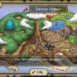 Скриншот The Isle of 8-Bit Treasures – Изображение 3