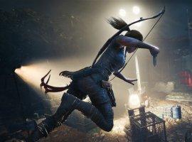 Е3 2018: Лара Крофт преодолевает все вновом ролике Shadow ofthe Tomb Raider