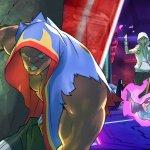 Скриншот Street Fighter V – Изображение 139