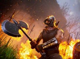 Rune: Ragnarok переименовали в Rune II и сделали эксклюзивом Epic Games Store