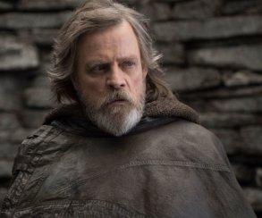 Марк Хэмилл снова вкабине X-Wing внеудачных дублях фильма «Звездные войны: Последние джедаи»