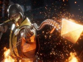 Пользователи Steam разнесли Mortal Kombat 11 впух ипрах. Во всем виноваты микротранзакции и баги