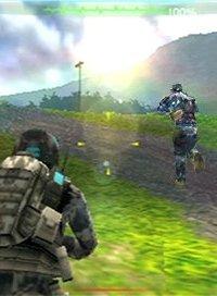 Tom Clancy's Ghost Recon: Predator – фото обложки игры