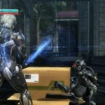 Скриншот Metal Gear Rising: Revengeance – Изображение 58