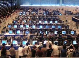 Открыта регистрация на отборочные турниры World Cyber Games в России
