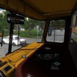 Скриншот Bus Driver Simulator 2018 – Изображение 1