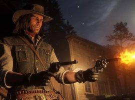 Red Dead Redemption 2 разошлась помиру тиражом в17 миллионов копий