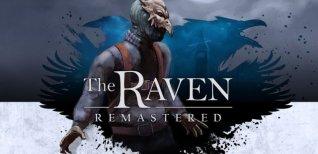 The Raven Remastered. Анонсирующий трейлер