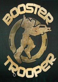 Booster Trooper – фото обложки игры