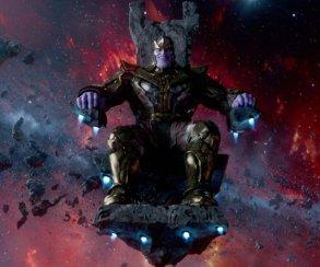 Только половина событий «Войны Бесконечности» будет происходить наЗемле