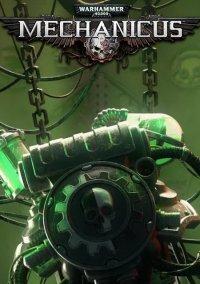 Warhammer 40,000: Mechanicus – фото обложки игры