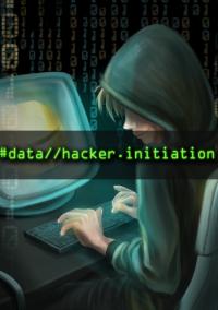 Data Hacker - Initiation – фото обложки игры