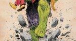 Издательство Marvel выпустит серию тематических обложек вчесть воскрешения Халка. - Изображение 2