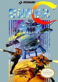 Super C – фото обложки игры