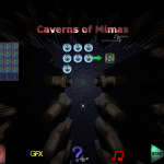 Скриншот Caverns of Mimas – Изображение 12