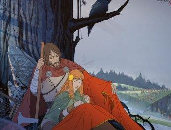 Рецензия на The Banner Saga