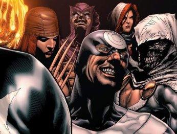 Каких персонажей стоит ждать вфильмах 4 фазы киновселенной Marvel— после «Мстителей4»?